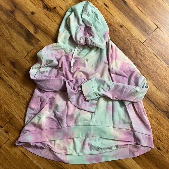 Wild Fable Tie Dye Hoodie 3XL